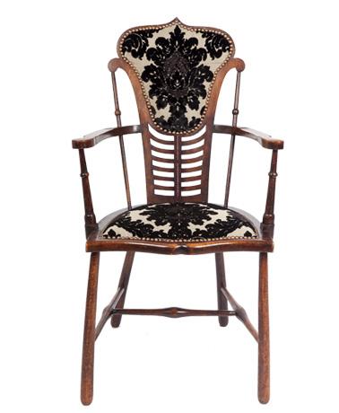 Victorian-Armchair---Homepa