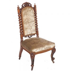 Rosewood Nursing Chair