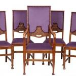 5x-Arts-&-Crafts-Dining-Cha