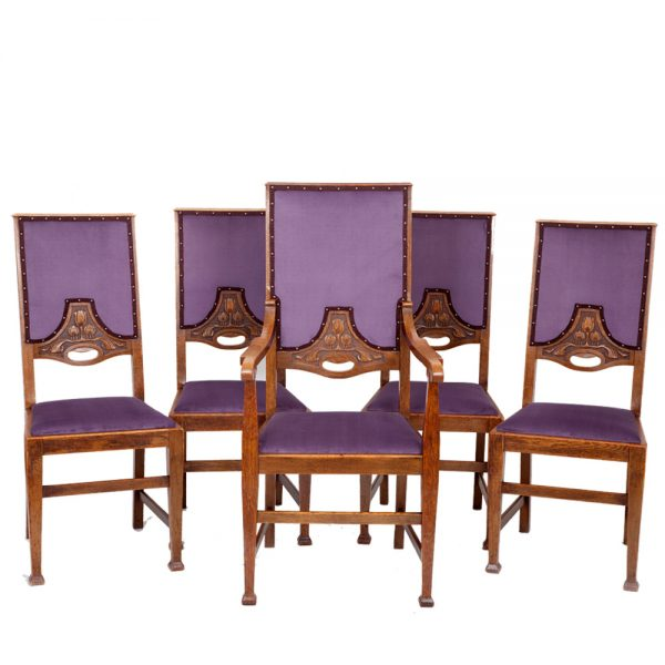 5x-Dining-Chairs