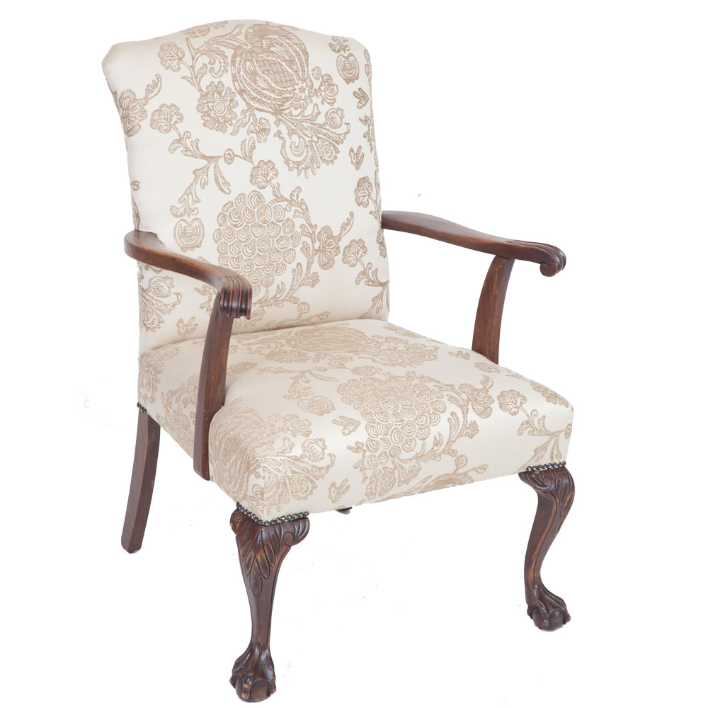 Style Armchair Uk 28 Images French Louis Style Shabby Chic Oak Dining Occasional Stone Grey