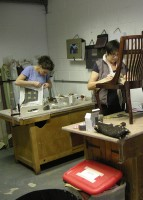 Upholstery Courses
