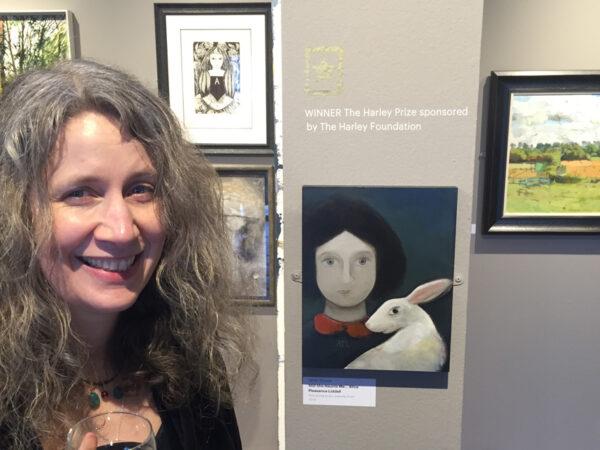 Sheffield Artist Sarah Sharpe