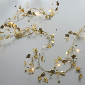 Gold Whisper Fairy Lights